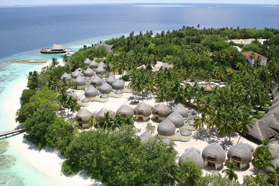 Hotel Bandos Island Resort and Spa (fotografie 15)