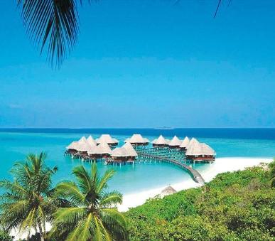 Hotel Coco Palm Dhuni Kolhu