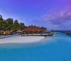 Hotel Kurumba Maldives