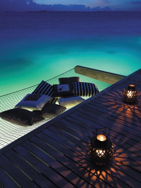 Hotel Shangrila´s Vilingili Resort and Spa (fotografie 27)