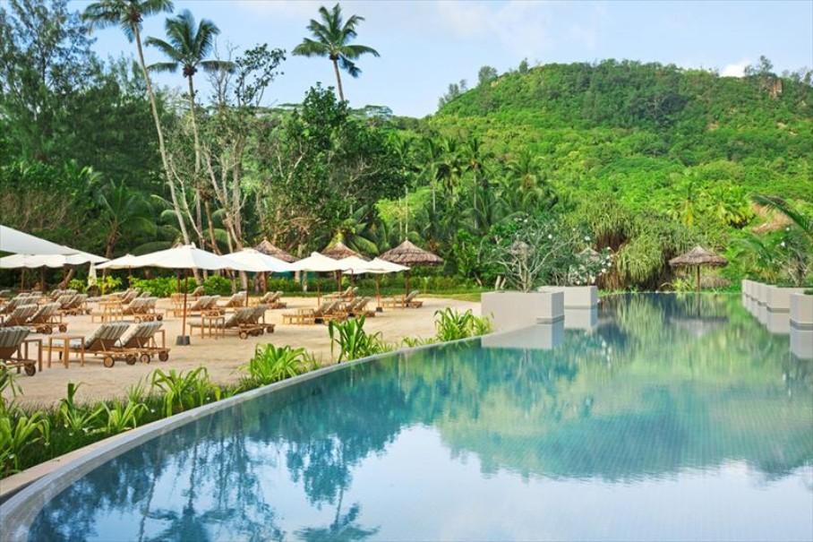 Hotel Kempinski Seychelles Resort (fotografie 62)