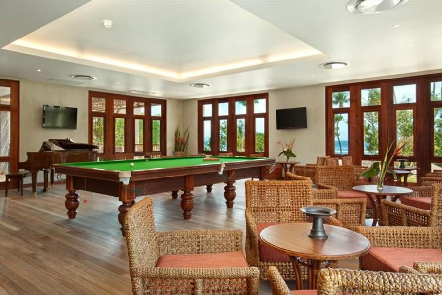 Hotel Kempinski Seychelles Resort (fotografie 61)