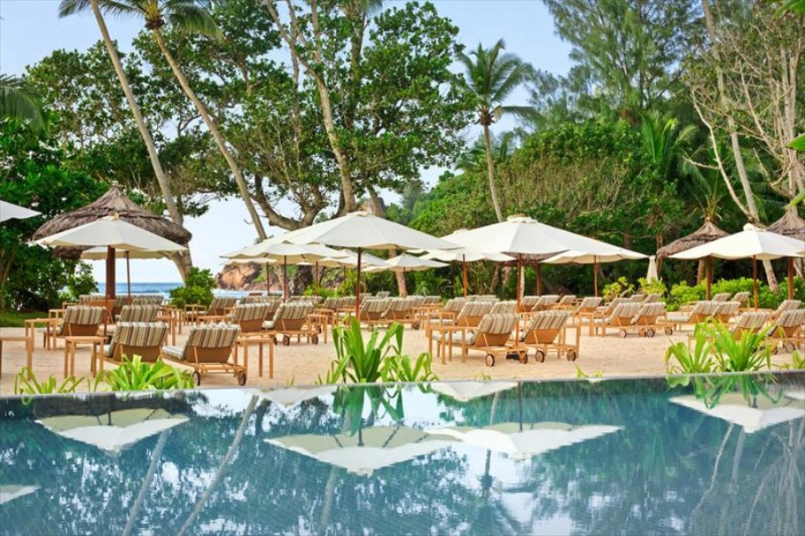Hotel Kempinski Seychelles Resort (fotografie 64)
