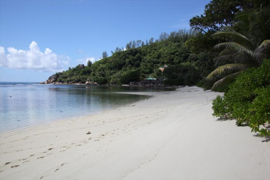 Hotel Kempinski Seychelles Resort (fotografie 66)