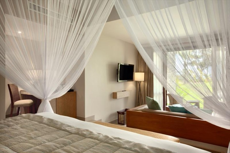 Hotel Kempinski Seychelles Resort (fotografie 68)