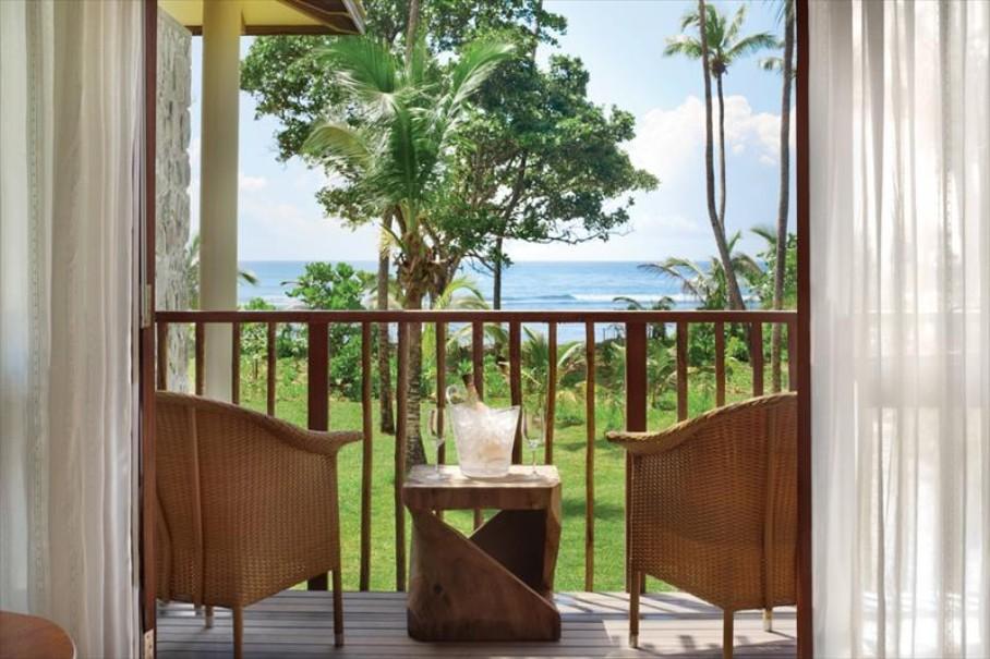 Hotel Kempinski Seychelles Resort (fotografie 69)