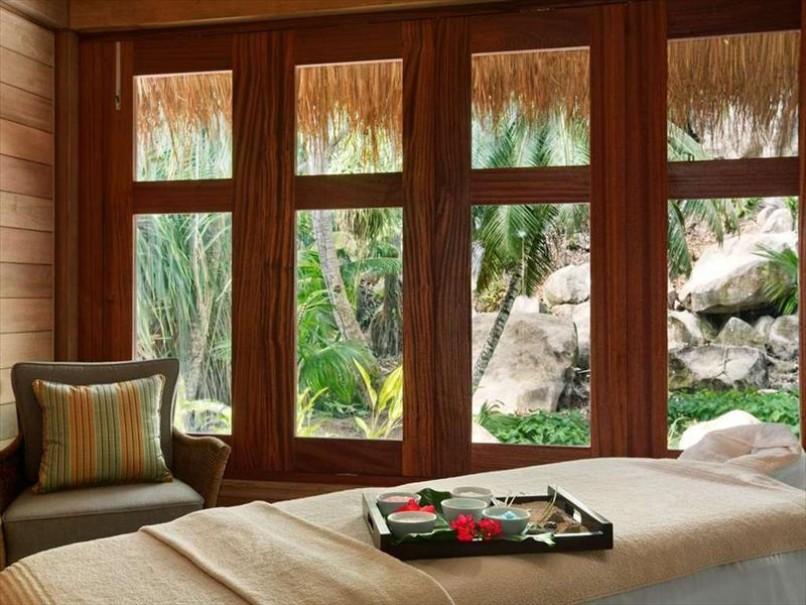 Hotel Kempinski Seychelles Resort (fotografie 70)
