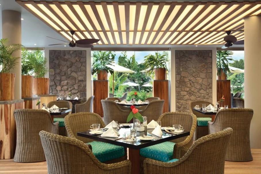 Hotel Kempinski Seychelles Resort (fotografie 67)