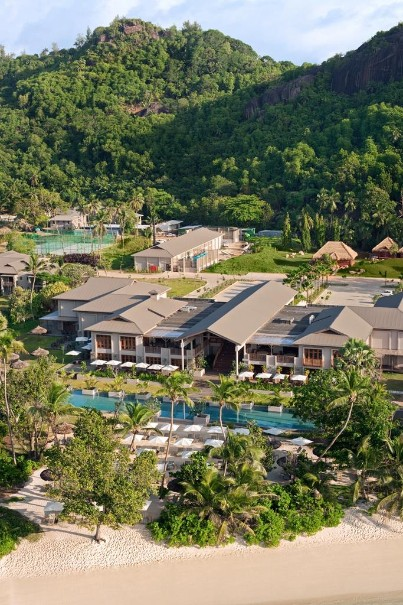 Hotel Kempinski Seychelles Resort (fotografie 57)