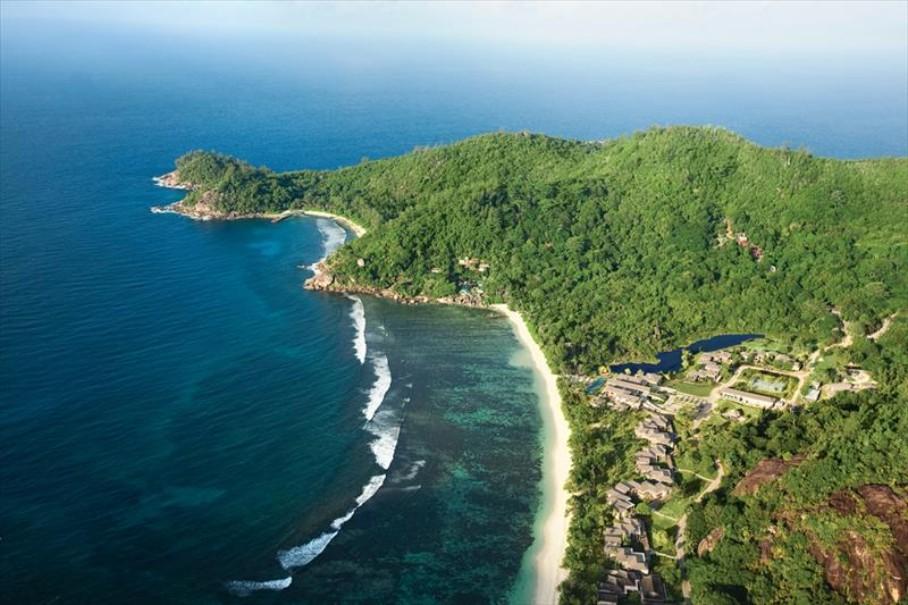 Hotel Kempinski Seychelles Resort (fotografie 55)