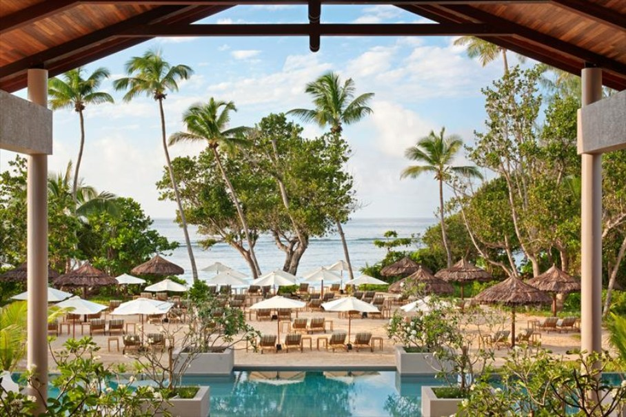 Hotel Kempinski Seychelles Resort (fotografie 59)