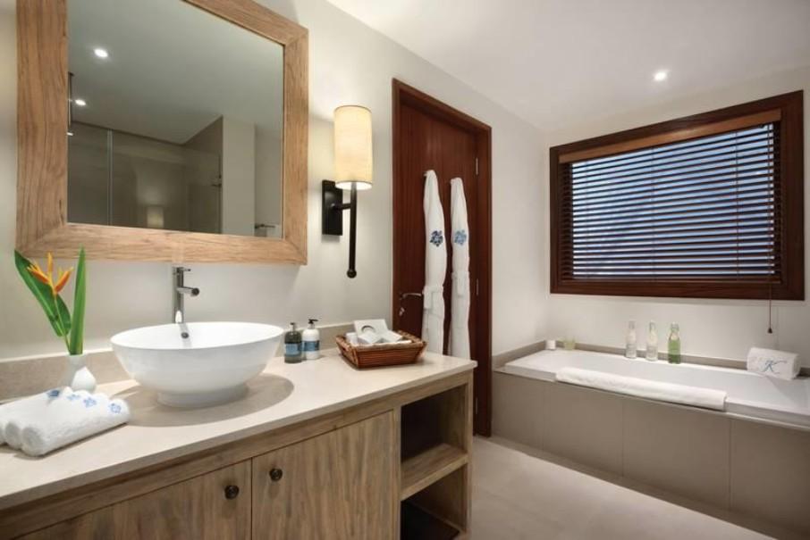 Hotel Kempinski Seychelles Resort (fotografie 16)