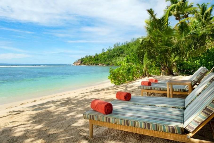Hotel Kempinski Seychelles Resort (fotografie 19)