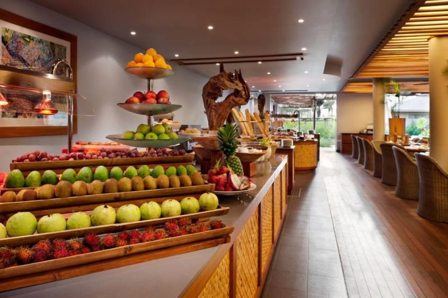 Hotel Kempinski Seychelles Resort (fotografie 22)