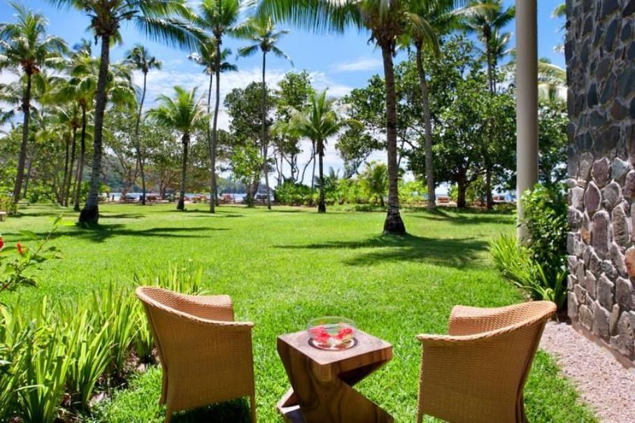 Hotel Kempinski Seychelles Resort (fotografie 25)