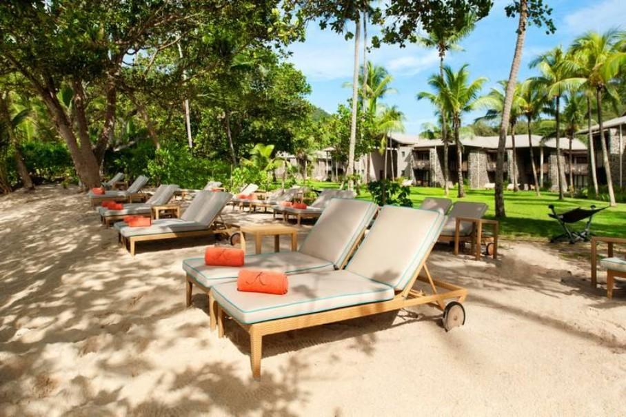 Hotel Kempinski Seychelles Resort (fotografie 26)