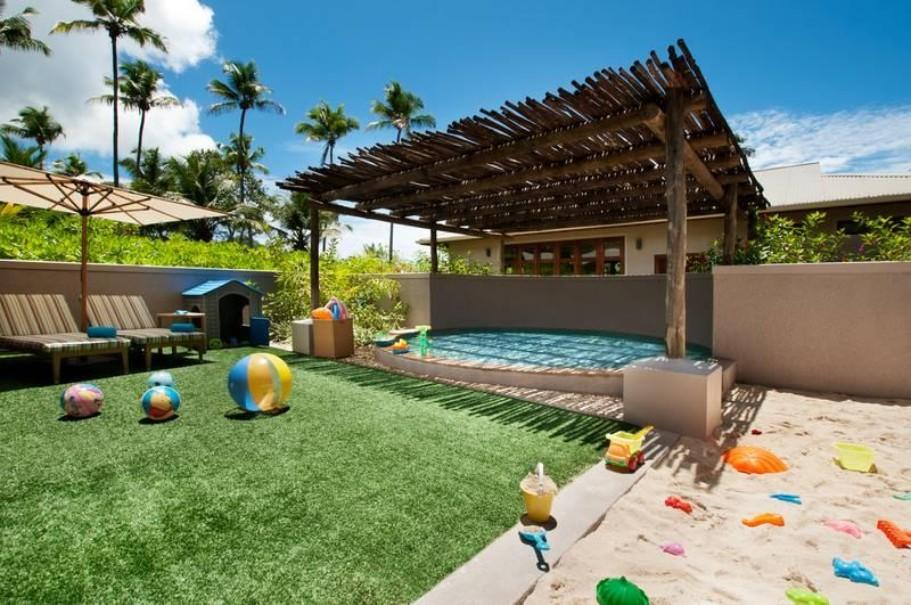 Hotel Kempinski Seychelles Resort (fotografie 27)