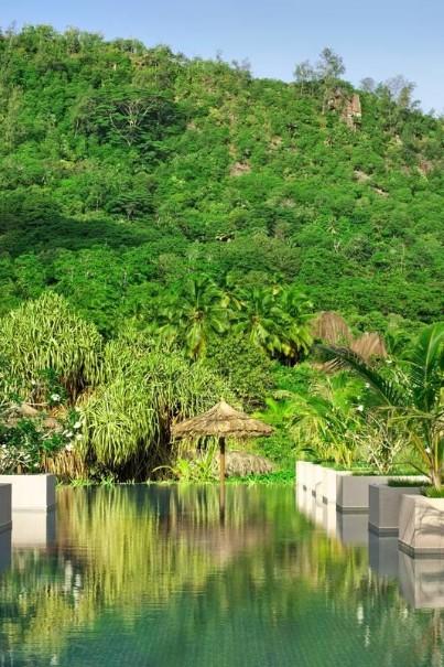 Hotel Kempinski Seychelles Resort (fotografie 32)