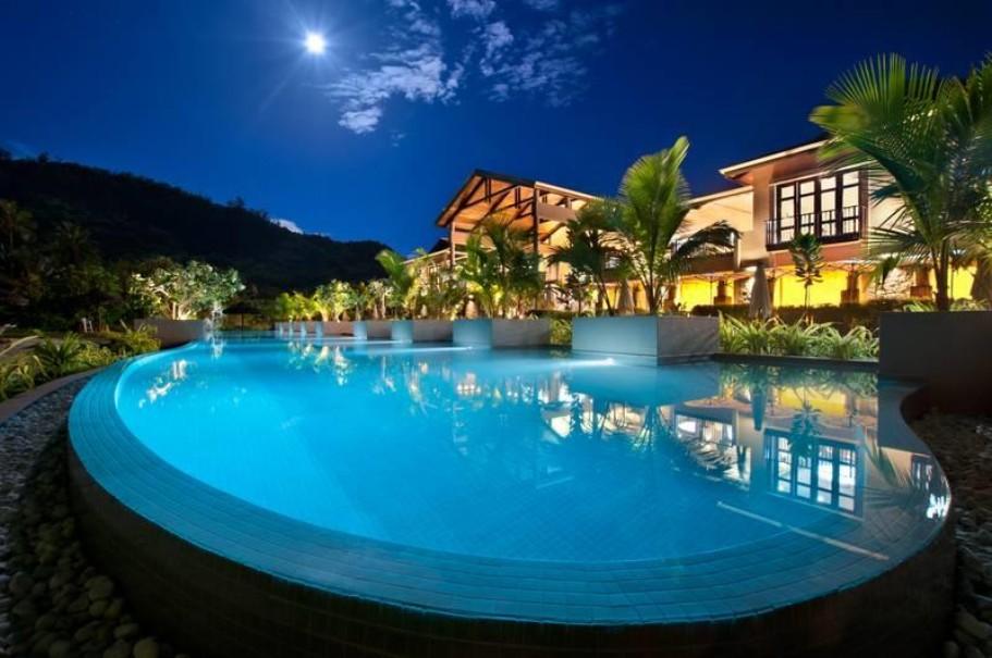 Hotel Kempinski Seychelles Resort (fotografie 34)