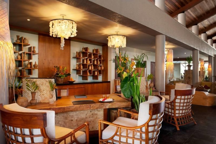 Hotel Kempinski Seychelles Resort (fotografie 35)