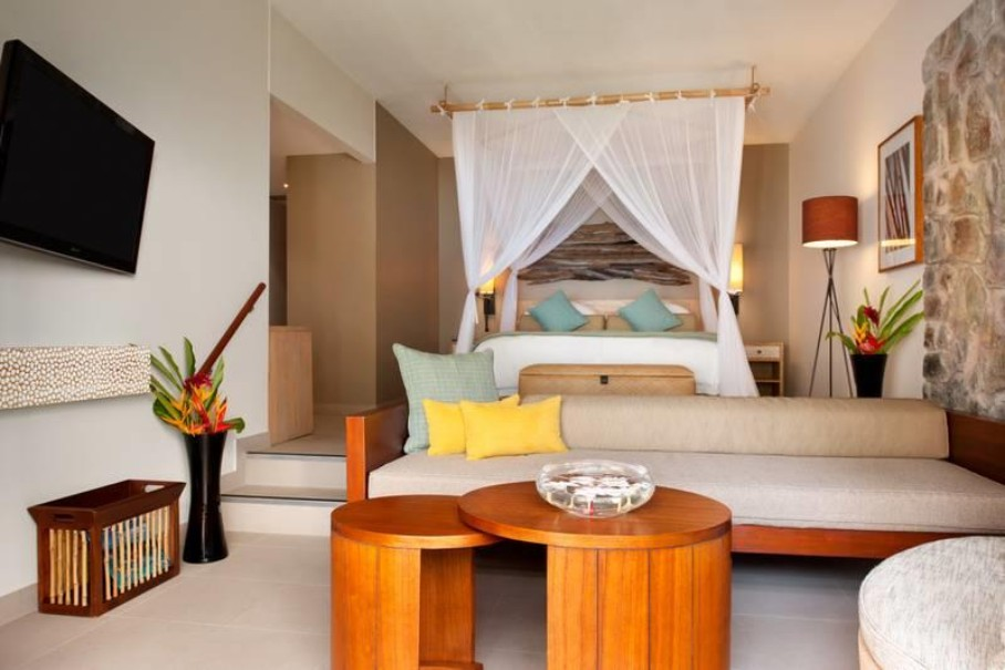 Hotel Kempinski Seychelles Resort (fotografie 42)