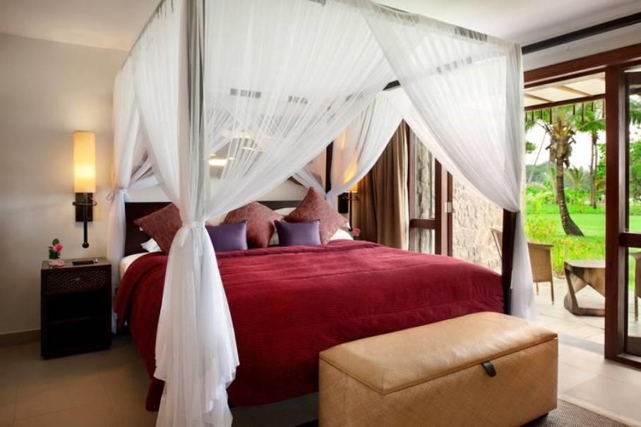 Hotel Kempinski Seychelles Resort (fotografie 43)