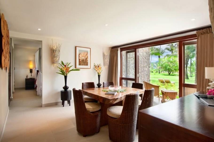 Hotel Kempinski Seychelles Resort (fotografie 44)