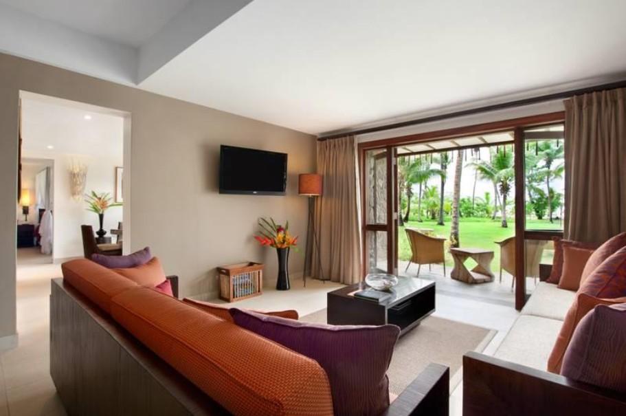 Hotel Kempinski Seychelles Resort (fotografie 45)