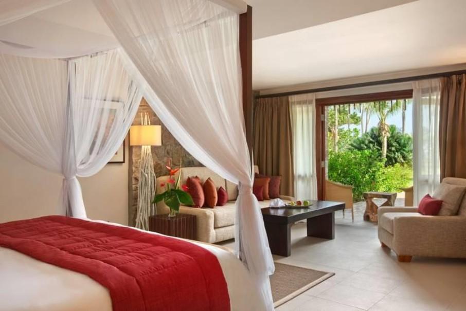 Hotel Kempinski Seychelles Resort (fotografie 46)