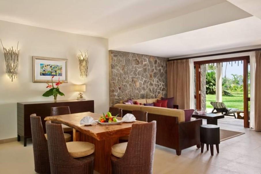 Hotel Kempinski Seychelles Resort (fotografie 48)