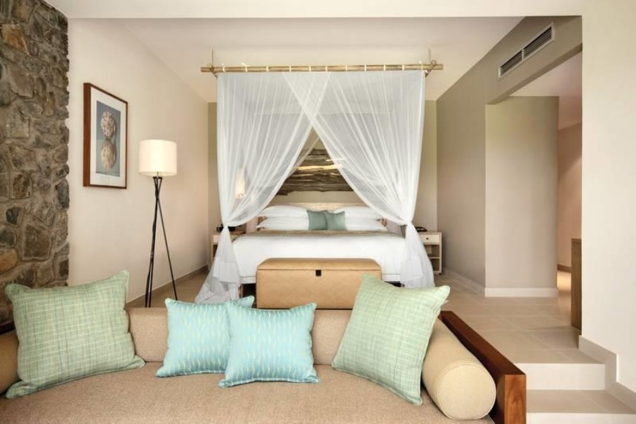 Hotel Kempinski Seychelles Resort (fotografie 49)