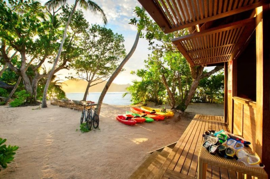 Hotel Kempinski Seychelles Resort (fotografie 50)