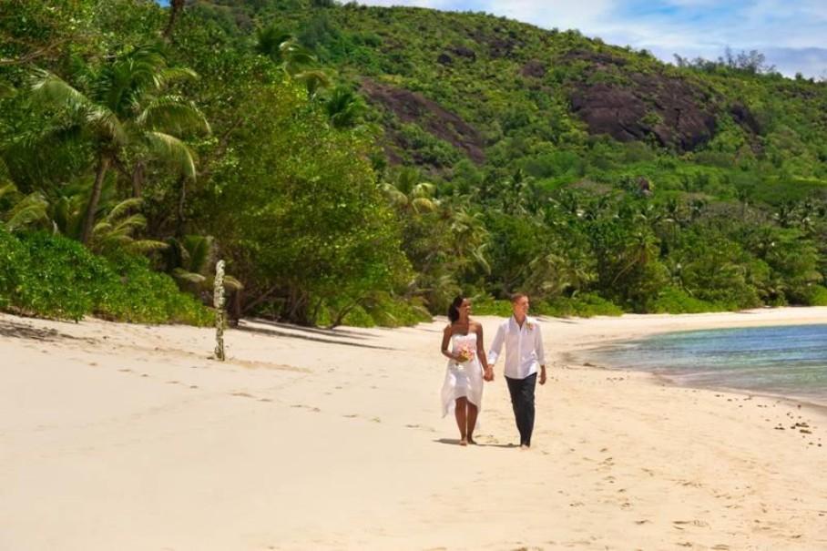Hotel Kempinski Seychelles Resort (fotografie 51)