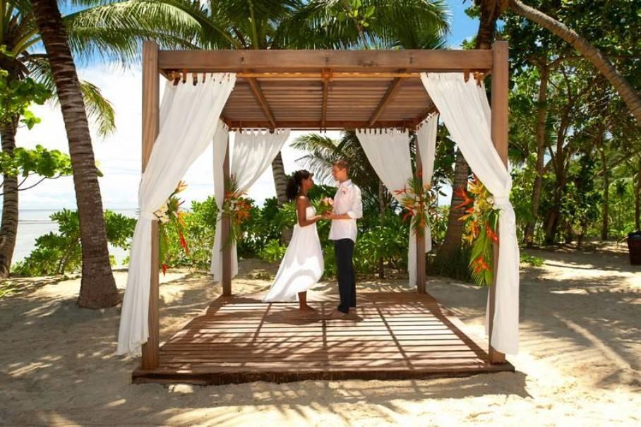 Hotel Kempinski Seychelles Resort (fotografie 54)