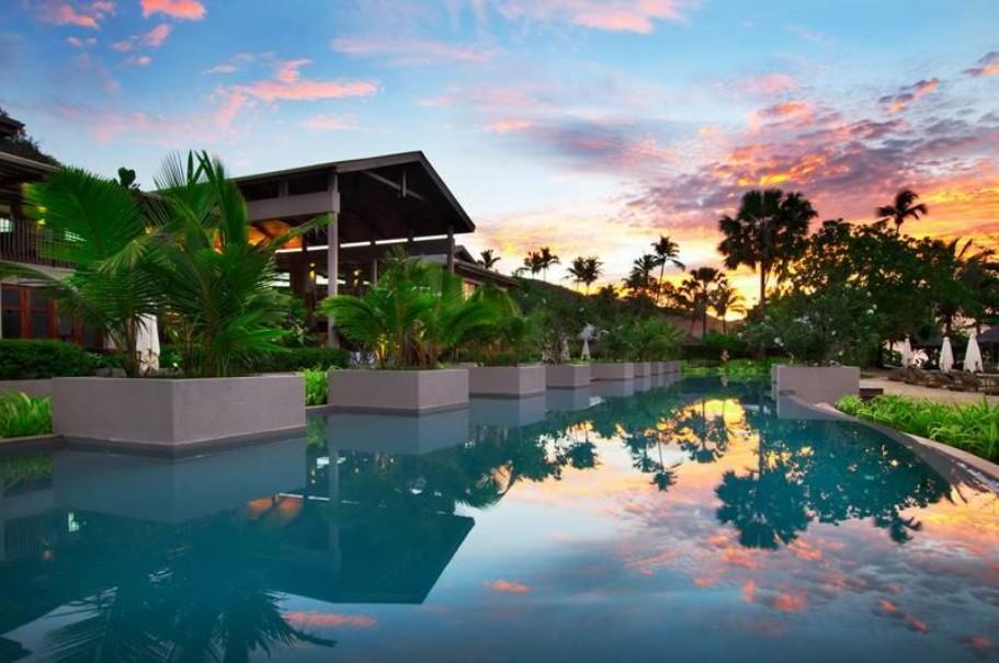 Hotel Kempinski Seychelles Resort (fotografie 4)