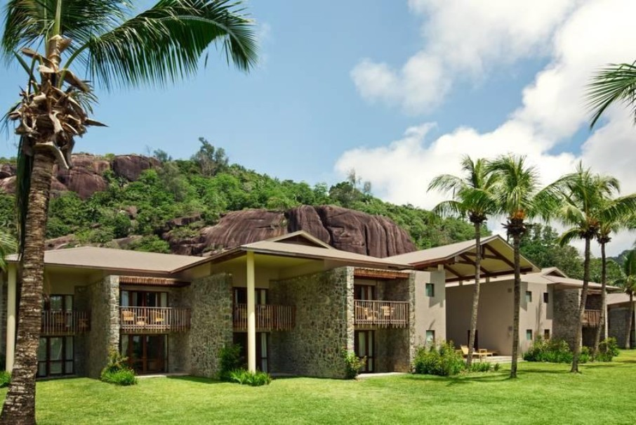 Hotel Kempinski Seychelles Resort (fotografie 7)