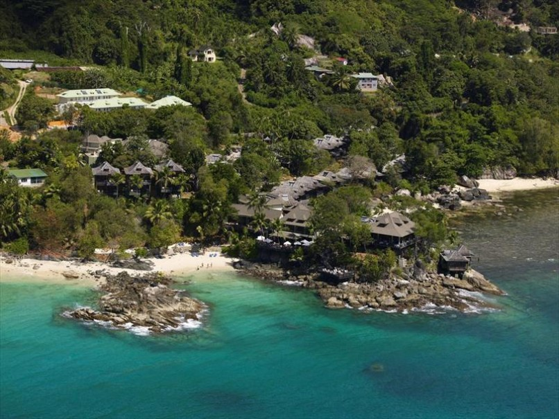 Hotel Hilton Seychelles Northolme Hotel and Spa (fotografie 70)