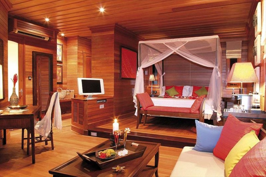 Hotel Hilton Seychelles Northolme Hotel and Spa (fotografie 73)