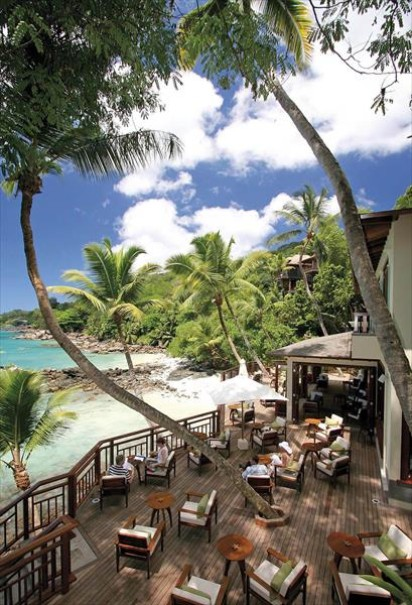 Hotel Hilton Seychelles Northolme Hotel and Spa (fotografie 71)
