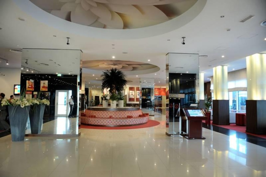 Hotel Ibis Al Barsha (fotografie 15)