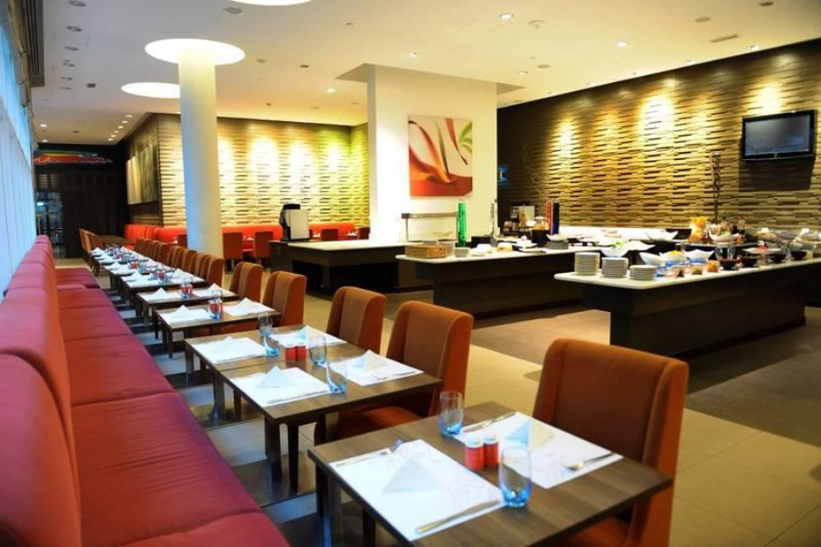 Hotel Ibis Al Barsha (fotografie 17)