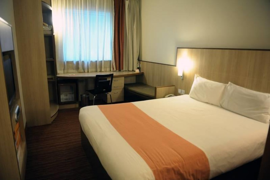Hotel Ibis Al Barsha (fotografie 19)