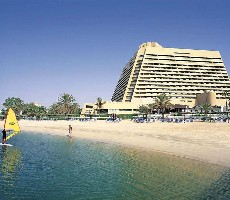 Hotel Radisson Blu Resort, Sharjah