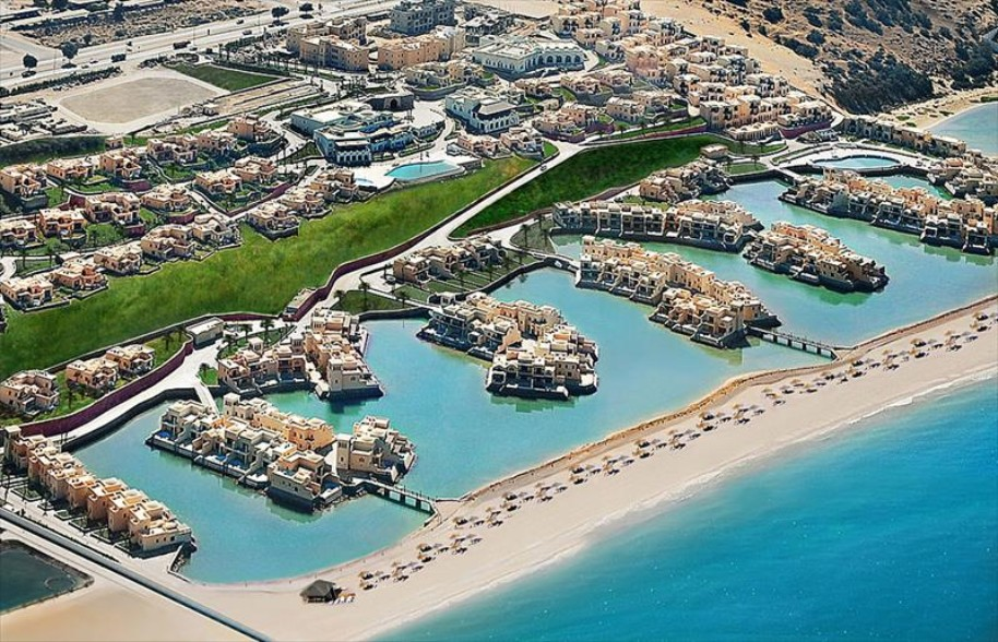 Hotel The Cove Rotana Resort (fotografie 10)