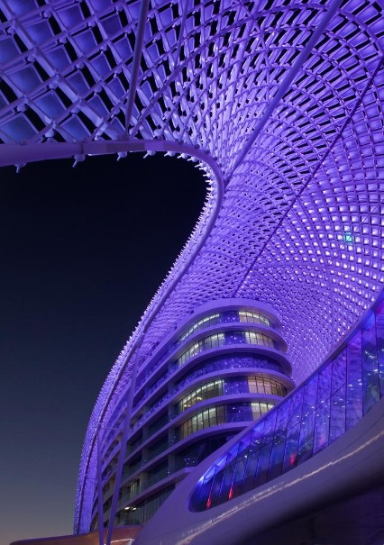 The Yas Viceroy Hotel (fotografie 41)