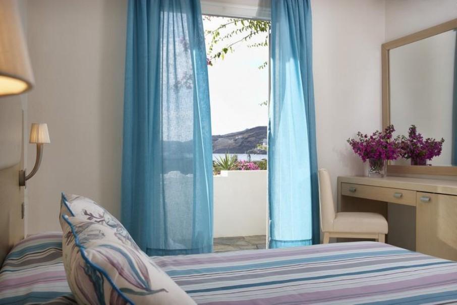 Dionyssos Hotel (fotografie 18)