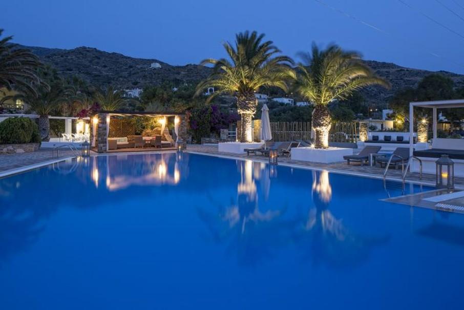 Dionyssos Hotel (fotografie 25)