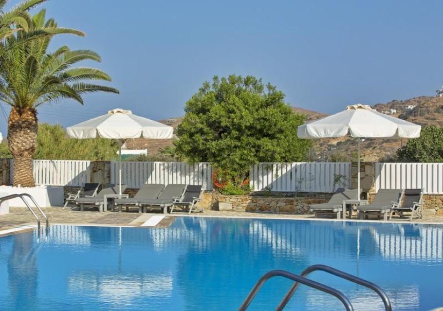 Dionyssos Hotel (fotografie 20)