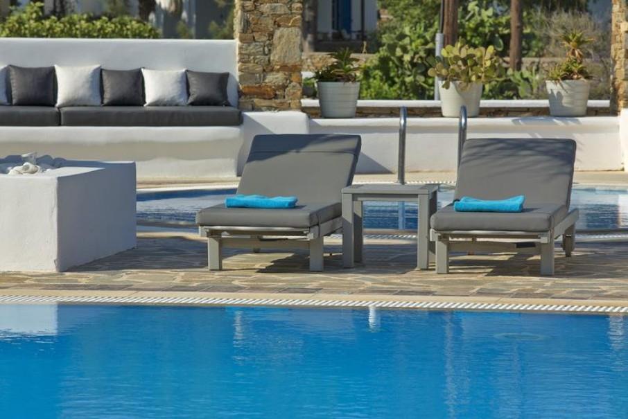 Dionyssos Hotel (fotografie 21)
