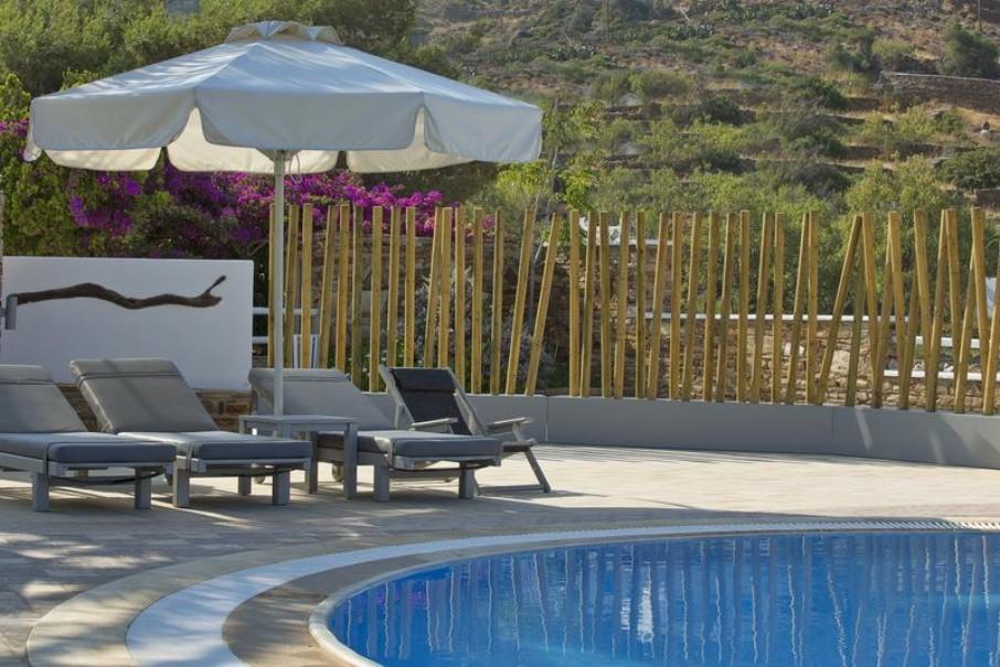 Dionyssos Hotel (fotografie 23)